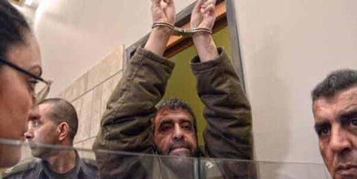 صفتی که بشار اسد به اسیر سوری داد