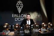 تصاویر | مراسم اهدای جوایز توپ طلای ۲۰۱۹