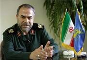 واکنش معاون سیاسی سپاه به تهدید ترامپ برای حمله به ایران