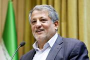 فیلم | شوخی محسن هاشمی با بوی نامطبوع تهران