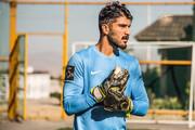 عابدزاده در بین 10 بازیکن برتر هفته دوازدهم لیگ پرتغال/عکس