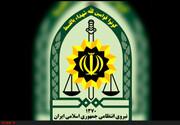 بازداشت زورگیران اتوبان کرج قزوین در تهران