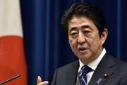 آبه شینزو اعلام وضعیت اضطراری را منتفی دانست