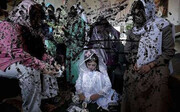 دختر بچهای دیگر در آستانه ازدواج اجباری/ بهزیستی: امروز جلوی این ازدواج را میگیریم