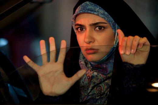 اعتراض لیندا کیانی به بلاتکلیفی اکران فیلمش