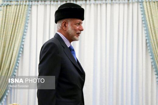 لماذا لاتثمر زيارات بن علوي الى ايران عن نتائج؟