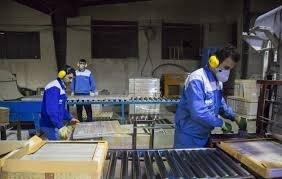 ۵۷ واحد صنعتی البرز به چرخه تولید بازگشت