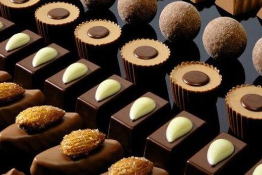 فیلم | شیرینی و شکلات ایرانی در مسیر رونق تولید