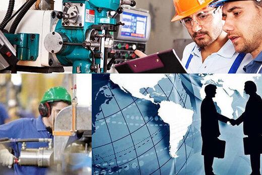 ایران به کدام کشورها نیروی کار اعزام میکند؟
