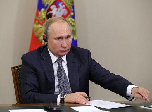 پوتین خبر داد: اعلام آمادگی روسیه برای همکاری با ناتو