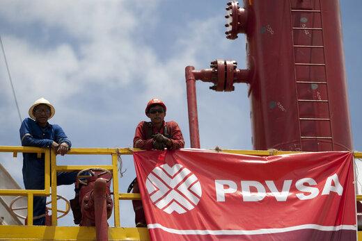 آمریکا تحریمهای جدیدی علیه ونزوئلا اعلام کرد
