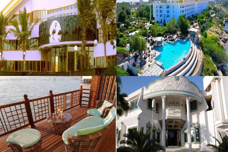 تور کیش و هتل های کیش