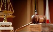 رئیس سازمان جمعیت هلال احمر بازداشت شد