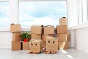 چگونه کارمندان میتوانند به بسته شدن وسایل در محل کار هنگام اسباب کشی کمک کنند