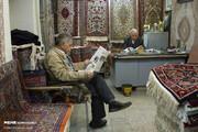 تصاویر | هنر دست ایرانی دیگر مشتری ندارد