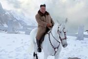 فیلم | رهبر کره شمالی چه خوابی برای آمریکا دیده است؟
