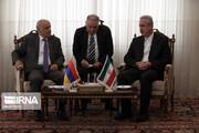 ارمنستان گمرک مغری را برای واردات کالا از ایران تجهیز میکند