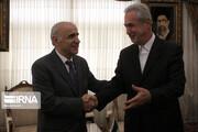 ارمنستان نگرانیها از آلودگی رود ارس را برطرف کند