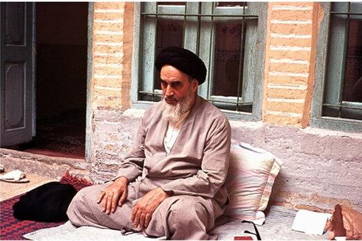 جزییات نمایشنامه زندگی امام خمینی(ره)
