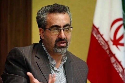 رئیس مرکز روابط عمومی وزارت بهداشت: تزریق واکسن آنفلوانزا در فصل شیوع بیماری تاثیر ندارد