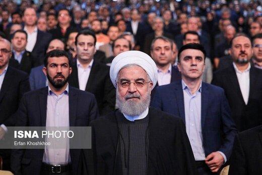 فیلم   اظهارات جدید رئیس جمهور روحانی درباره گفتوگو با اوباما