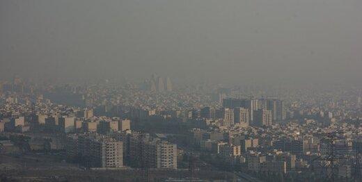 هوای خوب تهران تا کی دوام دارد؟