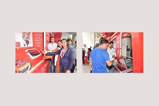 انقلاب اسپار هند در صنعت خرده فروشی