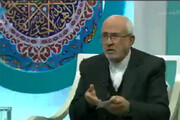 فیلم | ابوالفضل بهرامپور بابت تفسیر آیات قرآن اینگونه عذرخواهی کرد