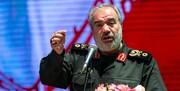 سردار فدوی: حسرت یک تیر به سمت ایران در دل دشمن مانده است