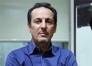 کارگردانان، علی حاتمی را الگوی خود قرار دهند