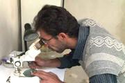 فیلم | دانشمند ایرانی 11 گونه مهرهداران را ثبت جهانی کرده است