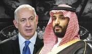 روزنامهنگار صهیونیست از دیدار بن سلمان و نتانیاهو خبر داد