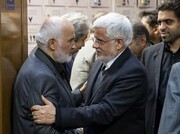 نامه انتقادی احمد توکلی به عارف در واکنش به بیانیه میرحسین و کروبی بعد از اعتراضات اخیر/مسئولیت زدودن ساحت اصلاحطلبان واقعی از بدلی بر دوش شماست