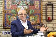 مرعشی:سردار سلیمانی مورد اعتماد همه سیاسیون بود/او بی نظیر دوران بود