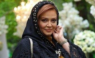 بهاره رهنما و همسرش در جشن تولد/ عکس