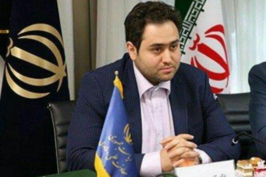 داماد حسن روحانی کاندیدای انتخابات مجلس شد /از رئیس جمهور اجازه گرفتهام/طرح معیشت شامل حال من نشد+عکس