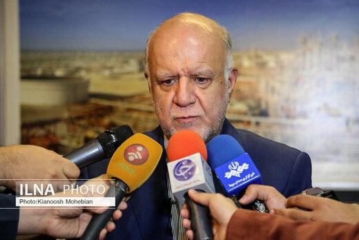 Iran has no plan to change gas, gas oil price: Minister