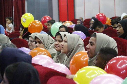 برگزاری مراسم گرامیداشت روز جهانی معلولین در آبادان