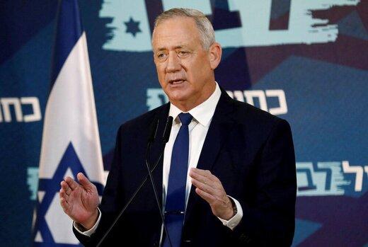 ذوق زدگی بنی از اقدام تروئیکا اروپا علیه ایران