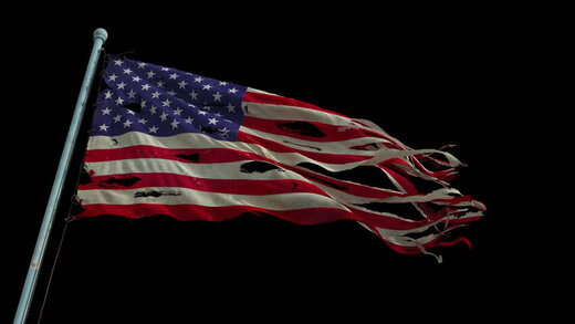 ادعای آمریکا درباره عملیات مخفی ایران در عراق!