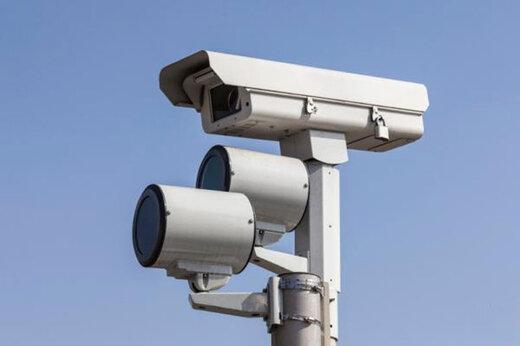 فیلم   خبر بد رئیس پلیس راه کشور برای رانندگانی که فکر میکنند دوربینها را گول میزنند