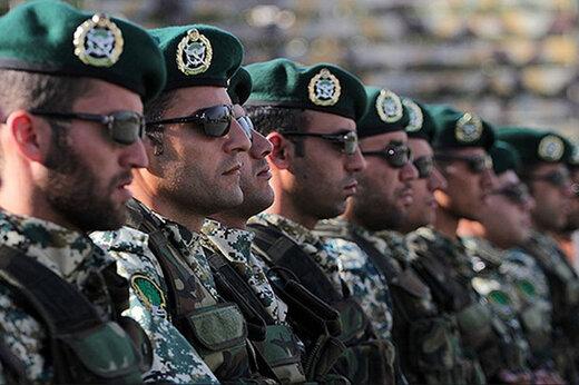 فیلم |  کلاه سبزهای ارتش چگونه تربیت میشوند؟!