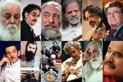 گروههای مهم موسیقی ایران/ از «کامکارها» تا «چاووش» و «دستان»