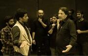 تخفیف ۵۰ درصدی نمایش تازه مسعود دلخواه برای دانشجویان