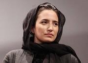 عکس | چهره نگار جواهریان در فیلم «مجبوریم»