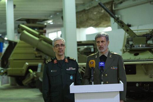 Iran shortens manufacturing cycles of its defense apparatus