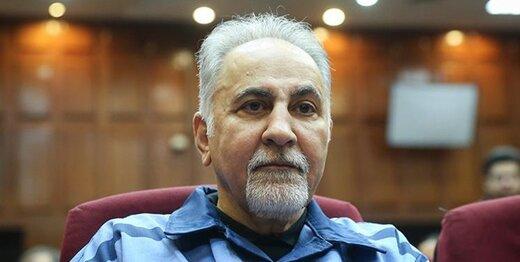 تلاش وکلای نجفی برای آزادی او با وثیقه/ صدور رأی به هفته آینده موکول شد