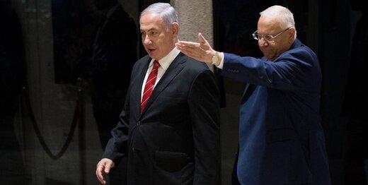 نتانیاهو با سیاست خداحافظی می کند؟