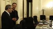 فیلم | رونمایی از اتاقی که در آن کاندیداها رد صلاحیت میشوند!