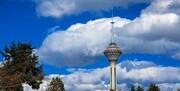 هوای تهران در ۱۹ دی ماه سالم است
